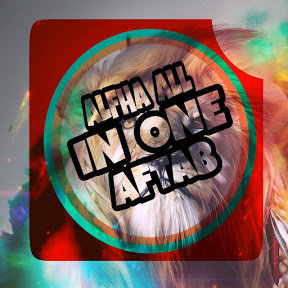 Alfha all in one Aftab
