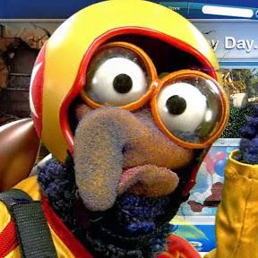 Muppet Mindset
