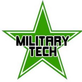 Military Tech UPDATE