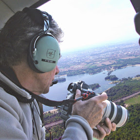 Gérard ALLOIN photographe aérien