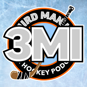 Third Man In Podcast