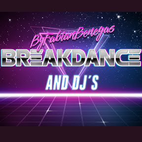 BreakDance And Dj´s