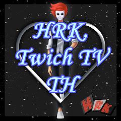 HEARTROCKER Twitch TV TH