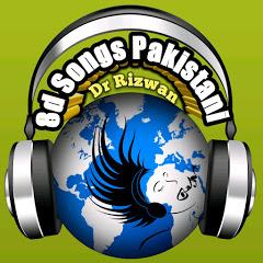 8D SONGS PAKISTANI