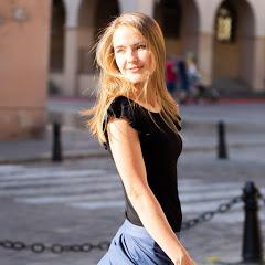 Helen Mazanova w Polsce