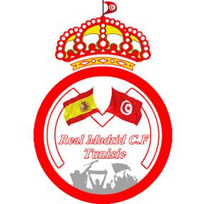 Real Madrid C.F Tunisie