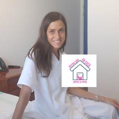 Doctora Sara en casa