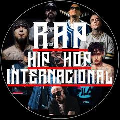 RAP/HIP-HOP INTERNACIONAL !