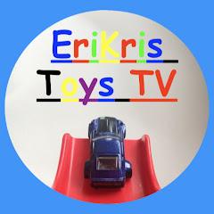 EriKris Toys TV