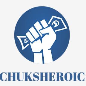 Chuksheroic