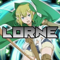 Advisor Lorne