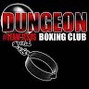 DUNGEON BOXING CLUB