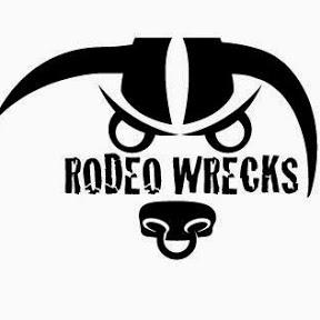 Rodeo Wrecks