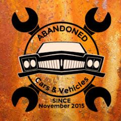 Abandoned Cars & Vehicles