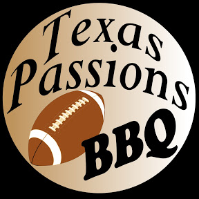 Texas Passions - Football and Barbecue