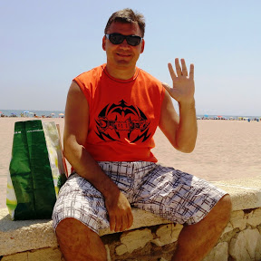 Михаил Афанасьев, риелтор из Валенсии