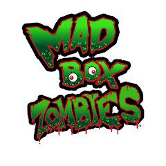 Mad Box Zombies ภาษาไทย