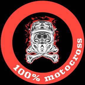 100% motocross