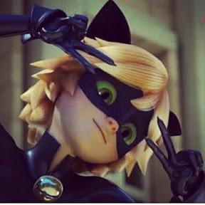 Chat Noir Fan