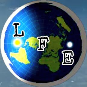 Lucas Flat Earth