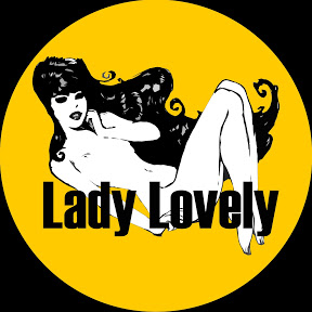 Lady Lovely Label