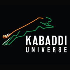 Kabaddi Universe