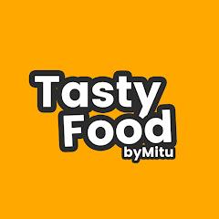 Tasty Food by Mitu