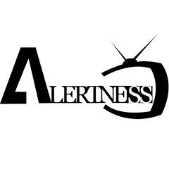 ALERTNESS 110