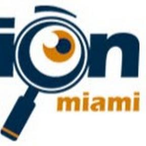 Low Vision Miami