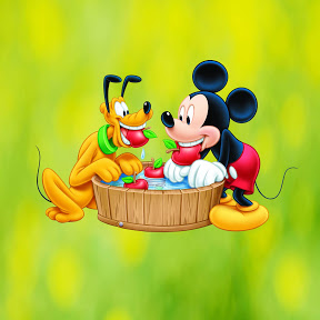 Mickey Mouse And Pluto TV