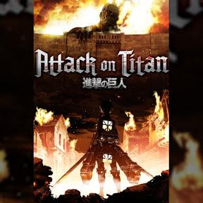 Attack on Titan - Topic