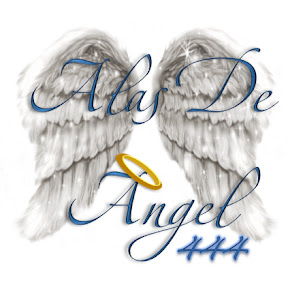 Alas De Angel 444