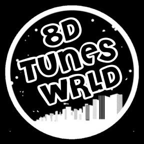 8D Tunes WRLD