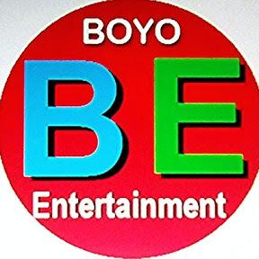 BOYO* Entertainment Official