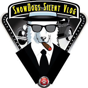 WooFDriver's Snow Dogs Silent Vlog