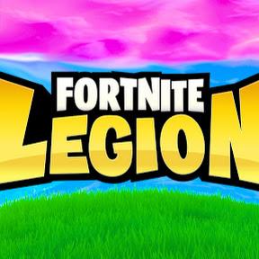 Fortnite Legion
