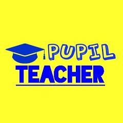 Pupil teacher