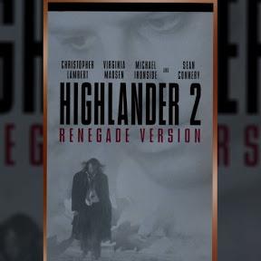 Highlander II: The Quickening - Topic
