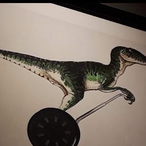 Segway raptor