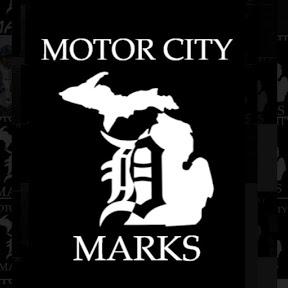 Motor City Marks