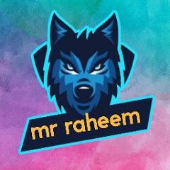 Mr raheem