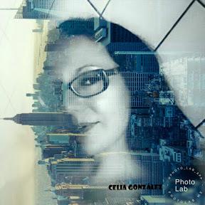 Como cambio mi vida By Celia Gonzalez