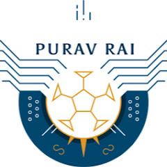 Purav Rai