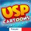 USP Cartoons Française - comptines bébé