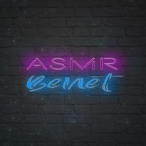 ASMR Benet