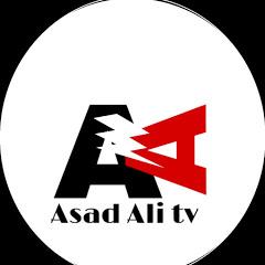Asad Abbas chishti