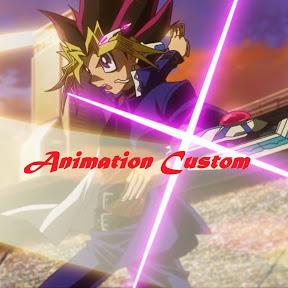 Animation Custom