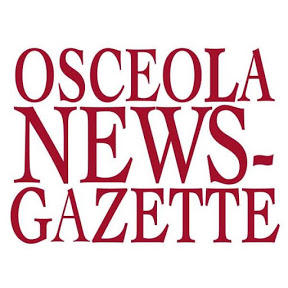 Osceola News Gazette