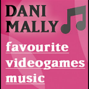 Danimally Videogame Music