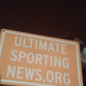 Ultimate Sporting News